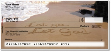 Click on Recovery Sand Scribbles Personal Checks For More Details