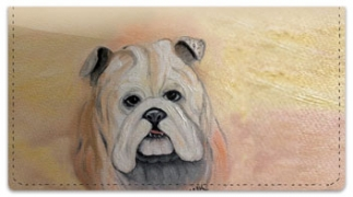 Click on Dog Days 1 Checkbook Cover For More Details