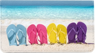 Click on Flip Flop Leather Cover For More Details