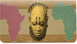 Click on African Pride Leather Cover For More Details