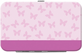 Click on Butterfly Debit Mini Clutch For More Details