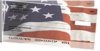 Click on American Pride Side Tear Personal Checks For More Details