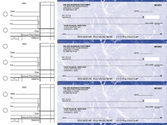 Learn more about Blue Marble Standard Business Checks