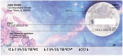Click on Celestial Moons Personal Checks For More Details