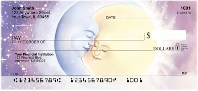Click on The Sun loved the Moon Personal Checks For More Details