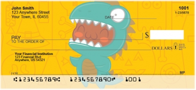Click on Trick or Treat Personal Checks For More Details