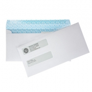 Learn more about Patriot Software Double Window Envelope