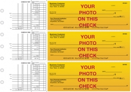 Learn more about Custom Photo Multi Purpose Business Checks
