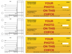 Learn more about Custom Photo Standard Business Checks
