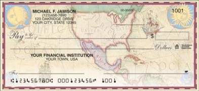 New World Personal Checks