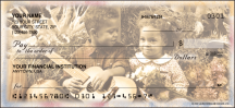 Click on Tiny Spirits Inspiration - 1 Box Personal Checks For More Details