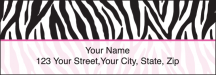 Click on Neon Safari Address Labels - Set of 210 For More Details