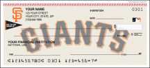 Click on San Francisco Giants Sports - 1 Box Personal Checks For More Details