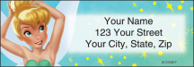 Click on Tinker Bell Address Labels - Set of 210 For More Details