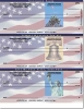Click on Stars & Stripes Laser Checks Lined No Voucher - 1 Box For More Details