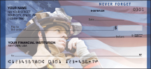 Click on American Heroes Patriotic - 1 Box Personal Checks For More Details