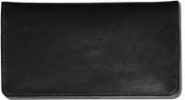 Click on $1.00 Black Leather Cover For More Details