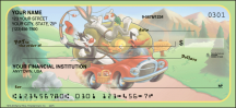 Click on Looney Tunes Cartoon - 1 Box Personal Checks For More Details