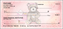 Click on Teddy Bears Animal - 1 Box Personal Checks For More Details