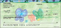 Click on Flavia Celebrations of Life Artistic - 1 Box Personal Checks For More Details