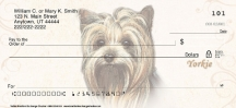 Click on Yorkie Personal Checks For More Details