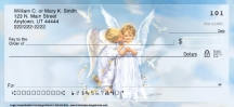 Click on Angel Kisses  Personal Checks For More Details
