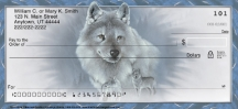 Click on Spirit of the Wilderness Wolf  Checks For More Details