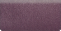 Click on Burgundy Leather Checkbook Cover 1 For More Details