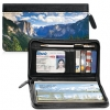 Click on America's National Parks Wallet For More Details