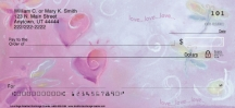 Click on Love Bugs  Personal Checks For More Details