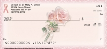 Click on Hope Springs Eternal - Cancer - Personal Checks For More Details