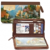 Click on Kinkade's Faith for All Seasons Wallet For More Details