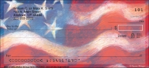 Click on Waves of Freedom  Personal Checks For More Details