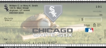 Click on Chicago White Sox(TM) Major League Baseball(R)  Personal Checks For More Details