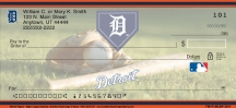 Click on Detroit Tigers(TM) MLB(R) Personal Checks For More Details