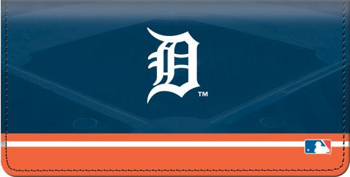 Click on Detroit Tigers(TM) MLB(R) Checkbook Cover For More Details
