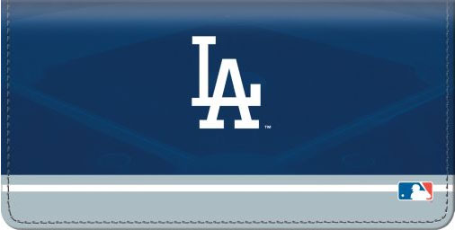 Click on Los Angeles Dodgers(TM) MLB(R) Checkbook Cover For More Details