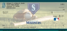 Click on Seattle Mariners(TM) Major League Baseball(R)  Checks For More Details
