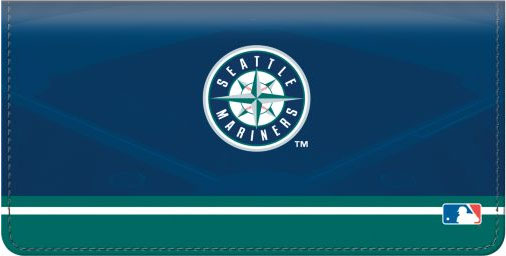 Click on Seattle Mariners(TM) MLB(R) Checkbook Cover For More Details