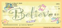 Click on Hopes and Dreams  Personal Checks For More Details