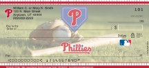 Click on Philadelphia Phillies(TM) Major League Baseball(R)  Personal Checks For More Details