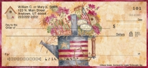 Click on American Heartland  Personal Checks For More Details