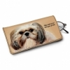 Click on Faithful Friends - Shih Tzu Eyeglass Case For More Details