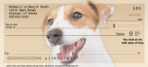 Click on Faithful Friends - Jack Russell Terrier Dog Personal Checks For More Details