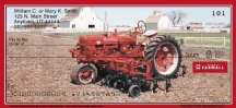 Click on Farmall Personal Checks For More Details