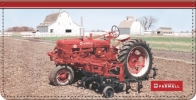 Click on Farmall Checkbook Cover For More Details