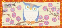 Click on Challis & Roos Awesome Owls  Checks For More Details