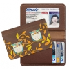 Click on Challis & Roos Awesome Owls Debit Card Holder For More Details