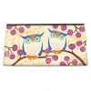 Click on Challis and Roos Awesome Owls Cosmetic Bag For More Details