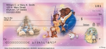 Click on Disney Princess Stories Personal Checks For More Details